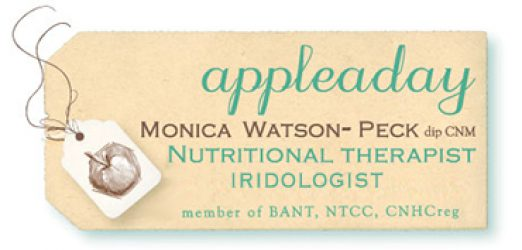 Appleaday – Nutritionist in Dorset